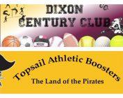 Dixon Century Club
