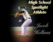 Jacob Holland | Topsail Youth Sports Daily High School Athlete