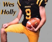 Wes Holly | Topsail High School